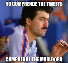 Top Meme - top 11 mets related memes the daily stache