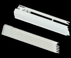 Greenwood Low Energy Bathroom Fan Heat Recovery System Whole - Bathroom fan window 2