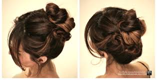 how to 5 amazingly cute easy hairstyles with a simple twist
