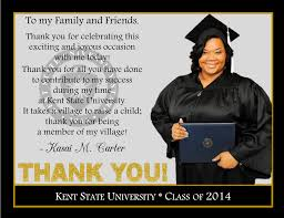 graduation thank you cards other kj s kreations