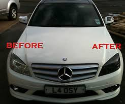tail light tint installation spi vision car bike headlight tail light tinting vinyl film smoked