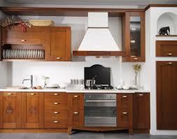 cherry wood cabinets home depot craftsman kitchens hanover door