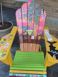 Corona Adirondack Chair Vera U0027s White Sands Lusby Md Restaurant Tiki Central