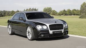 2015 mansory bentley flying spur front hd wallpaper 1 2560x1440