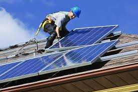 solar panels on houses go green or no home in san francisco u2014 solar panels become mandatory