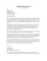 invitation letter for kids birthday invitation letter template