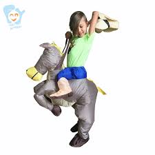 boy costumes carry me ride on costume costume for