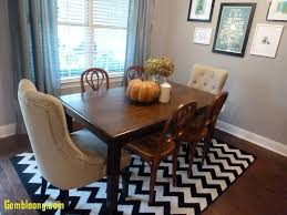 dining table with rug underneath dining room rug elegant 74 most tremendous area for table home