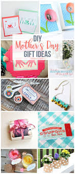 mothers gift ideas diy mothers day gift ideas landeelu