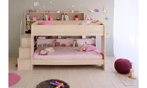 Acacia Bibop Bunk Bed - Parisot bunk bed