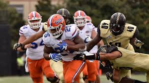 uf tailback jordan scarlett wants to carry the load for the gators