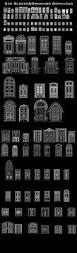 best door design ideas u2013 cad design free cad blocks drawings