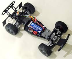 Radio Control Truck Traxxas Parts Project Split Personalty Short Course Basher And Racer Rc Truck Stop