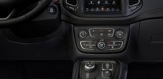 jeep interior 2017 2018 jeep compass