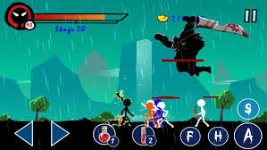 ghost apk stickman ghost warrior apk free for android