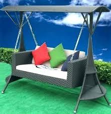 Swing Chair Patio Swinging Garden Seat Garden Swinging Chair Garden Swinging Chairs