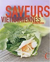 livre cuisine vietnamienne vert avocat beignets de crabe vietnamiens