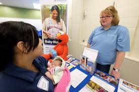 Baby Shower Tips For New Moms by Unitedhealthcare Hosts Community Baby Shower For Educare Indian