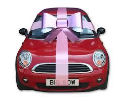 car bow ribbon bows for cars