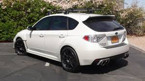subaru hatchback custom dyno comp motors 2012 subaru wrx sti hatchback sold dyno