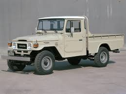 best 25 land cruiser pick up ideas on pinterest toyota land