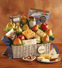 condolence gift baskets grand sympathy gift basket at harry david