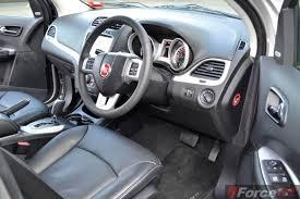 Fiat Freemont Specs Fiat Freemont Review 2013 Fiat Freemont Lounge Interior Driver U0027s