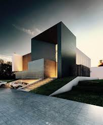 best modern house architecture single family house modern in the small homes new