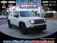 jeep renegade sierra blue jeep renegade for sale the car connection
