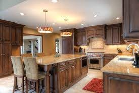 Brookhaven Cabinets Cleveland Tile Kitchen Traditional With Brookhaven Cabinets
