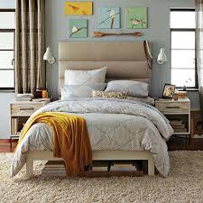 bedroom decor popsugar home