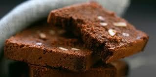 recette cuisine gateau chocolat gâteau chocolat et amandes vanillé facile et pas cher recette