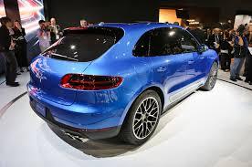 Porsche Macan Build - 2015 porsche macan configurator goes live with pricing motor