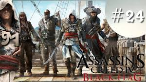 Ac4 Black Flag Assassins Creed Iv Black Flag Gameplay German Part 24 Assassins