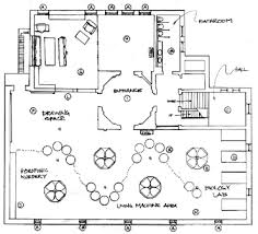Laboratory Floor Plan 100 Preschool Floor Plan Layout Private Room Layout Design