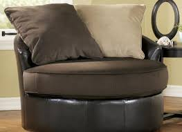 Swivel Cuddle Chair Furniture Round Cuddle Chairs And Oversized Round Swivel Chair