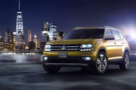 volkswagen volkswagen gets touchy feely in new atlas ads and it works ny