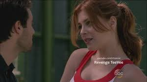 margo revenge hairstyles revenge 4x06 damage daniel and louise youtube