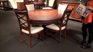 Riverside Dining Room Furniture by Windward Bay Pedestal Dining Room Set By Riverside Furniture