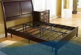 table appealing bed frames full size adjustable frame brimnes with