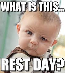 Whats Memes - whats a rest day meme google search workout memes pinterest