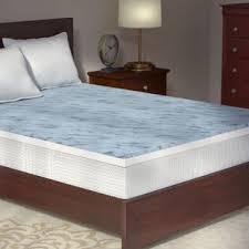 sleeper sofa mattress topper wayfair