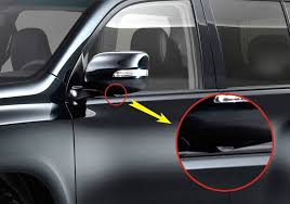 Where To Install Blind Spot Mirror Donmar Blind Spot Camera Systems