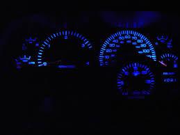 blue dash lights dodge diesel diesel truck resource forums
