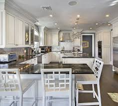 large kitchens design ideas fresh large kitchen designs pertaining to modern big 6945