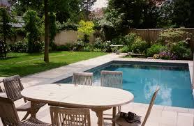 jardin paysager avec piscine brigitte u0026 michael u2022 architectes paysagistes