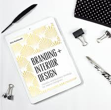 Interior Design Notebook by Tackling Branding And Interior Design With Kim Kuhteubl Ivy