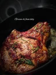 comment cuisiner le plat de cote côte de boeuf rôti en cocotte cuisine côte de boeuf