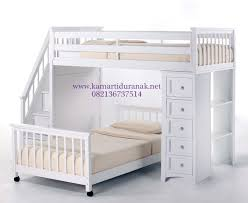 Loft Beds Maximizing Space Since Harga Bunk Bed Minimalis Untuk Anak Perempuan Duco Carnelia