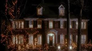 floor plan of the home alone house house plans